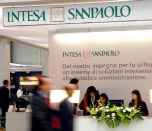 banca intesa obbligazioni intesa sanpaolo lancia bond da 1 25 miliardi finanzalive