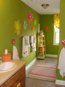 Kids Bathroom Decorating Ideas by Pics Photos 15 Cheerful Kids Bathroom Design Ideas 15