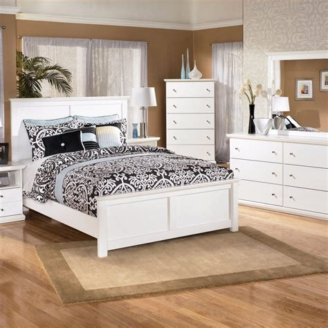 white cottage style bedroom furniture