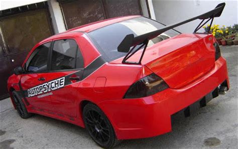 mitsubishi cedia modified mitsubishi cedia sports modified
