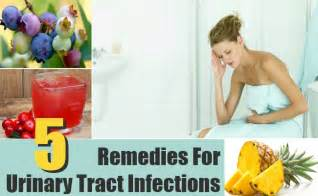urinary tract infection home remedy 5 best home remedies uti treatments cure for