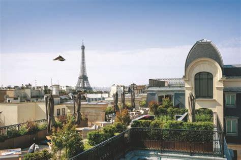 terrasse toit paris restaurant top 8 des toits terrasses bars et restaurants 224 paris