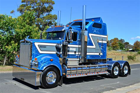Kenworth Australia Related Keywords Kenworth Australia