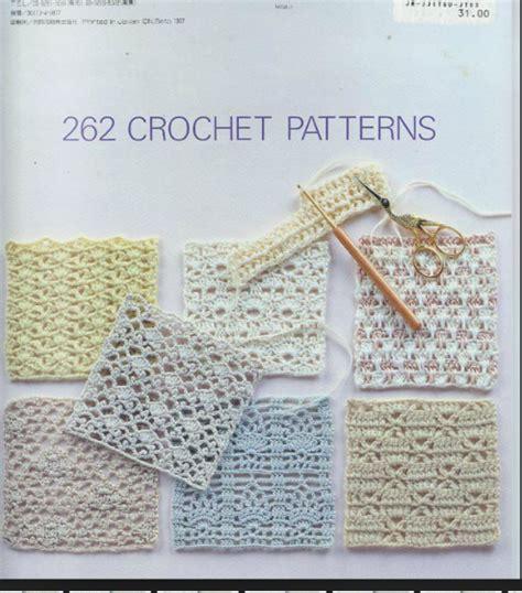 free crochet pattern websites 262 crochet patterns book open work crochet and borders
