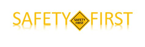 safety images cha health and safety