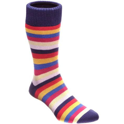 from sock herring shoes herring socks cuthbert sock in multi at herring shoes