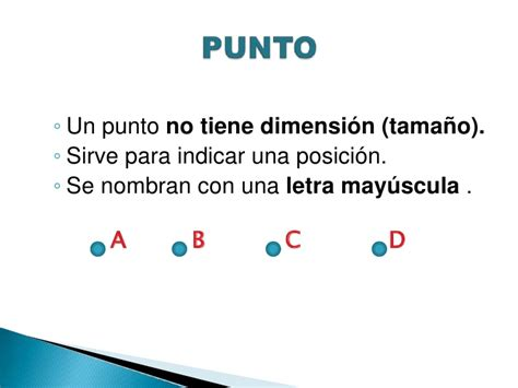 puntos rectas y planos 1 puntos rectas y planos