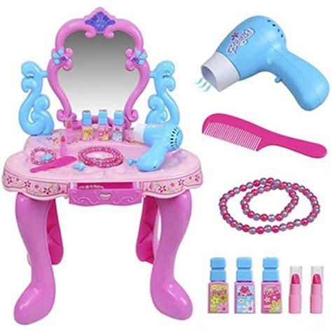 pink vanity makeup table pink vanity table childrens dressing mirror