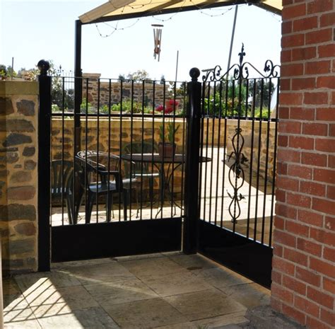 Wrought Iron Patio Doors Wrought Iron Gates Farmweld
