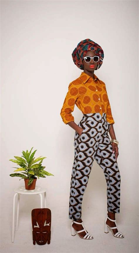 Mazel Dress by Print Dress By Mazel Ciaafrique12 Back To
