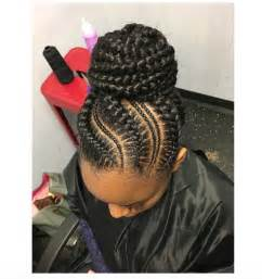 feeder braids pictures 31 best feed in braids images on pinterest natural