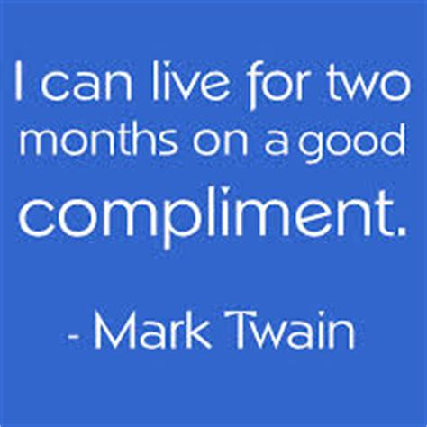 Do You Get Compliments On Your by Customer Service Do You Give Empty Compliments To Your
