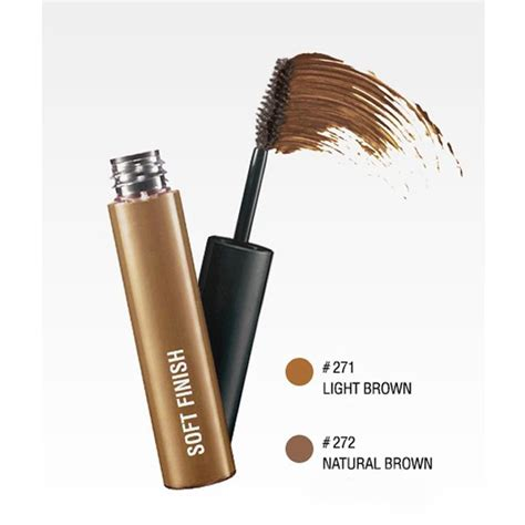 best brown mascara 17 best ideas about brown mascara on brown