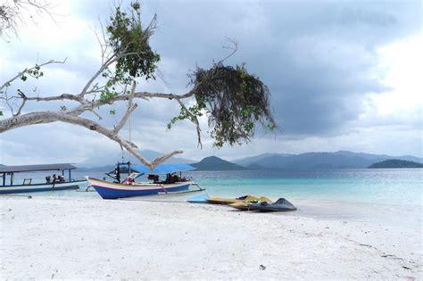 wisata pulau pahawang pesona indonesia