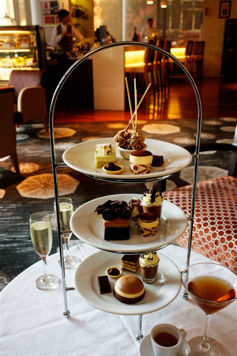 shangri la hotel sydney puts on a showcase for the crave