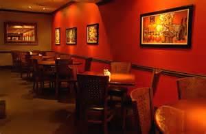 wall art interior decoration of zuckerellos restaurant fort lauderdale florida by design