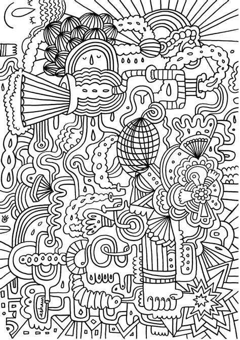 Gardensilly Drawings Patterns For Colouring Colouring In Patterns
