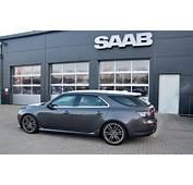 Nr 46 Saab 9 5 Sportcombi Hirsch In Kiel – SAAB