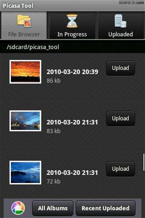 picasa for android apk free picasa tool pro for android v2 6 5 getandroidstuff