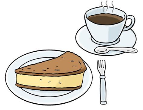 clipart kaffee und kuchen leichte sprache einblick kaarst