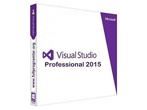 microsoft visual studio 2015 logo دانلود نرم افزار ویژیال استودیو visual studio 2015 irdl