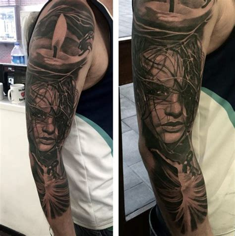 tattoo sleeve designs for guys top 100 best sleeve tattoos for cool designs and ideas
