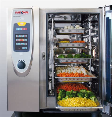 cuisine rational catering equipment combi steamer rational selfcooking