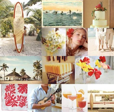 vintage hawaii opinions   theme weddingbee