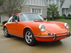 1972 Porsche 911 For Sale 1972 Porsche 911 Pictures Cargurus