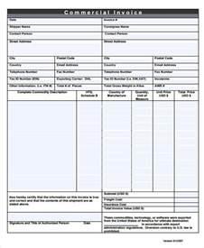 generic invoice template free 10 generic invoice templates free sle exle