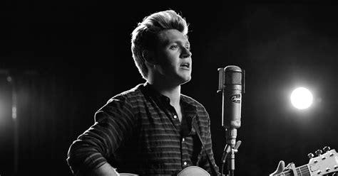 one direction s niall horan goes solo with song this town