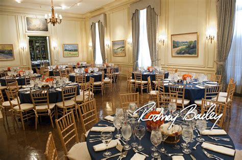 Where to get married? A list of DC, MD, VA wedding venues