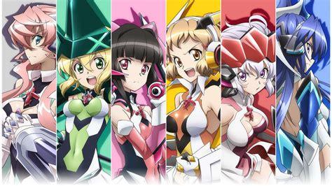 Komik Seri Ascension Mizuki Watanabe tayang juli 2015 musim ketiga seri anime symphogear bertajuk quot symphogear gx quot kaori nusantara