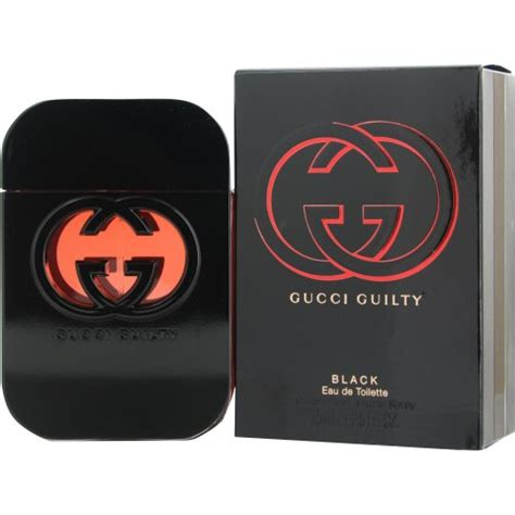 Parfum Gucci Guilty Black Edt 75 Ml Parfum Ori Tester Non Box gucci guilty black edt 75 ml 1er pack 1 x 75 ml your 1 source for products