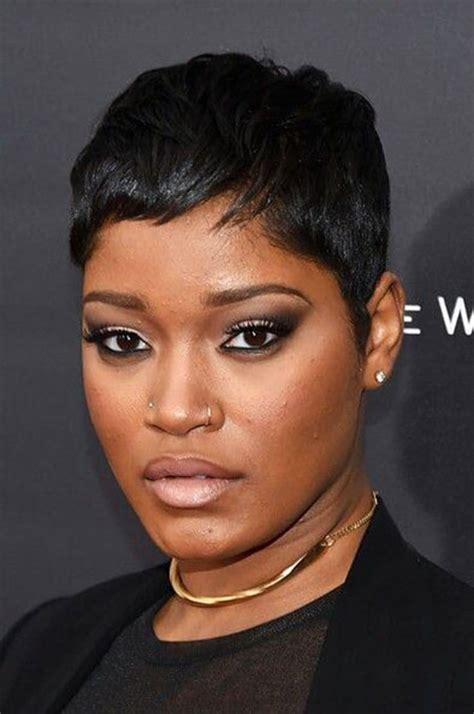 short haircuts for black women com 40 super short haircuts for black women short
