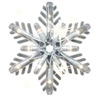 ge 150 random sparkle snowflake christmas lights random sparkle snowflake lights brighten up the holidays with sears