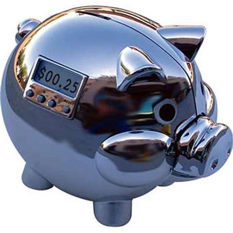 money you bank home digital piggy bank digsdigs