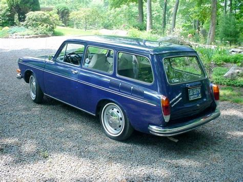 volkswagen squareback 1970 17 best images about vw squarebacks on pinterest