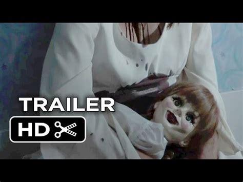 film horor anabel annabelle 2014 fragman turkcealtyazi org