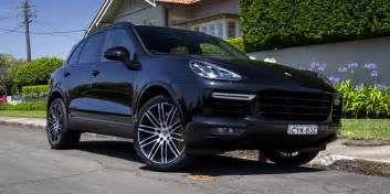 2016 porsche cayenne pricing features edmunds 2018 car