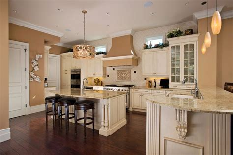 beautiful traditional kitchen designs kitchen