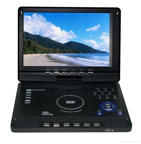 Dvd Player portable dvd player