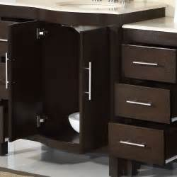 54 sink bathroom vanity ideas 54 inch bathroom vanity single sink photo
