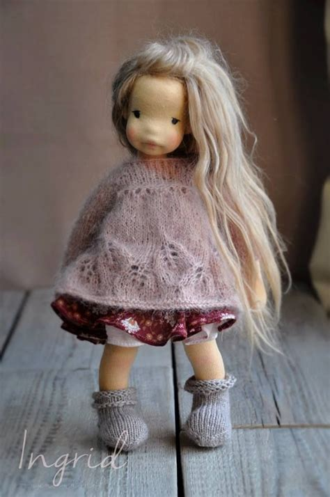 Handmade Waldorf Dolls - 164 best images about waldorf dolls on