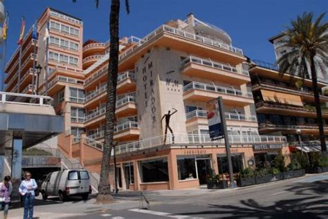 mirador hotel hotel mirador palma de mallorca majorca reviews