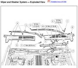 99 mercury grand marquis fuse box diagram wiring schematic and engine diagram