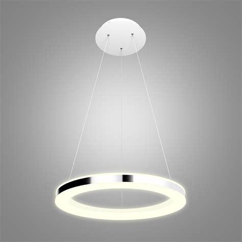 modern led pendant lights modern simple led pendant light acrylic led circle pendant