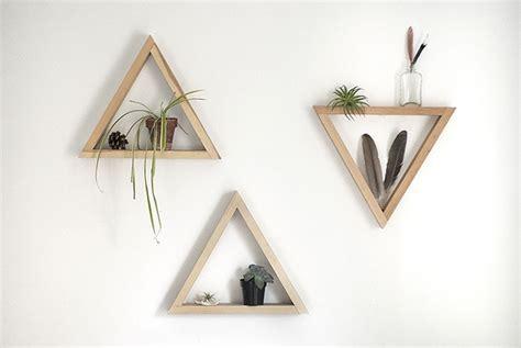 mensole di legno fai da te mensole fai da te in legno 20 semplici idee originali e