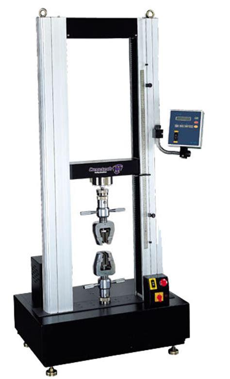 Universal Testing Machine Qc 508e material testing machine high quality material tester for