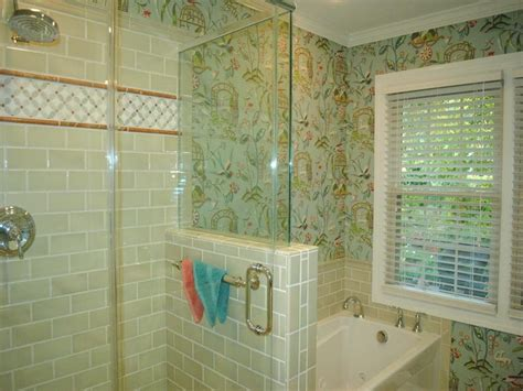 Glass Tile Bathroom Ideas by Bathroom Remodeling Beautiful Glass Tile For Bathrooms